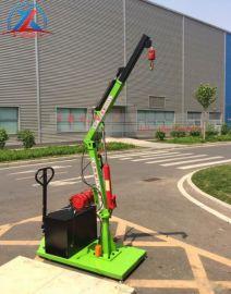 移动式液压小吊机 吊机