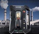 氣泵和清洗泵冷凝槽Testo 350加強型煙氣分析儀