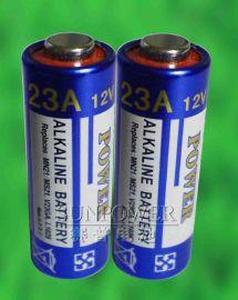 碱性23A27A电池