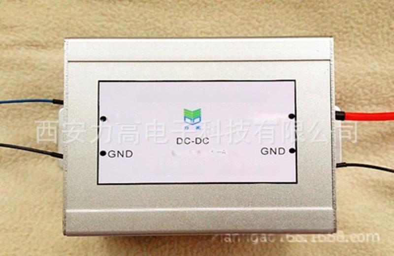靜電高壓電源模組  高壓發生器模組雙輸出+4000V+8000V