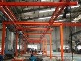 厂家直销 可定制 KBK轨道工作单元