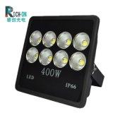 立體聚光系列 LED投光燈,400W投光燈