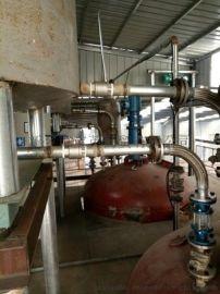 山东济南减水剂合成设备供应商