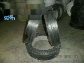 橡胶刹车带 树脂刹车带 机械制动闸带