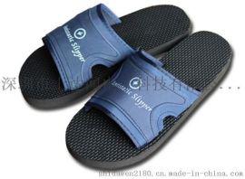 男女通用无尘防静电泡沫拖鞋 ,车间专用防静电EVA拖鞋