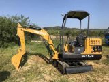 15的小型挖掘机价格 农用小挖机