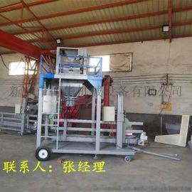 玉米定量包装秤//自动玉米包装机//粮食定量包装机