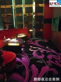 彩永地毯专业生产尼龙印花地毯,尼龙66印花地毯 尼龙阻燃地毯 广泛用于酒店 宾馆等地