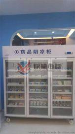 苏州市张家港市常熟市太仓市单门冷藏柜 医用双门药品阴凉柜