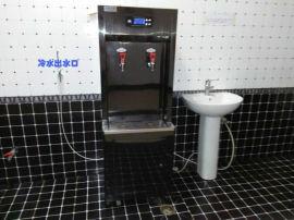 商务净水机 步进式开水器  供水量大 满足商务需求