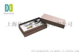 茶叶包装盒定制 高档礼品盒 天地盖礼盒