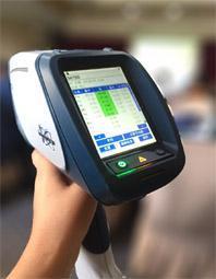 布鲁克S1 TITAN手持式合金分析仪