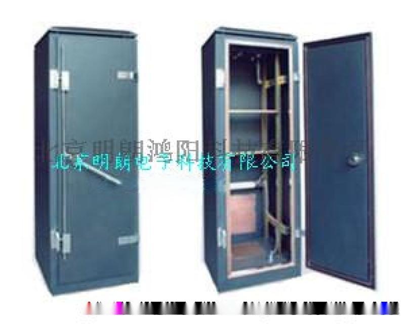 42U屏蔽机柜 电磁屏蔽信号专用机柜