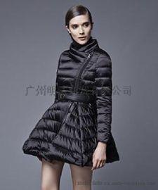 西纳维思品牌折扣服装剪标专柜  哪里找 广州明浩服饰