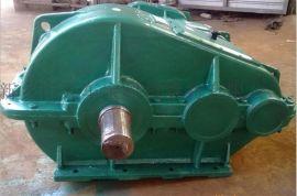 ZQ400圆柱齿轮减速机 双梁小车卧式减速机