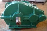 ZQ400圓柱齒輪減速機 雙樑小車臥式減速機