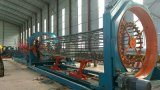 厂家直销数控钢筋笼滚焊机机械化加工钢筋笼质量有保证