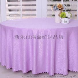 餐厅酒店桌布鸿鼎纺织椅套主题2018新款椅套台布