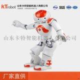 NAO機器人簡介 遠程遙控多功能NAO機器人
