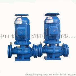 GD32-20肯富来直联式管道泵