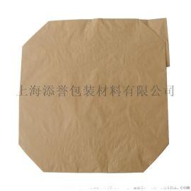 添誉牛皮纸包装袋化工包装袋粉末包装袋