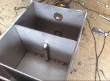 供应不锈钢油水分离器,隔油池
