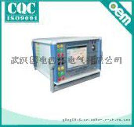 GDJB-1200A 微机继电保护测试仪