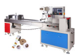 广州中凯枕式机专业定制面包包装机 法式小面包包装机