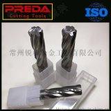 整體硬質合金鎢鋼直槽螺旋鉸刀D13.5