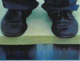 屋面岩棉板 防水岩棉