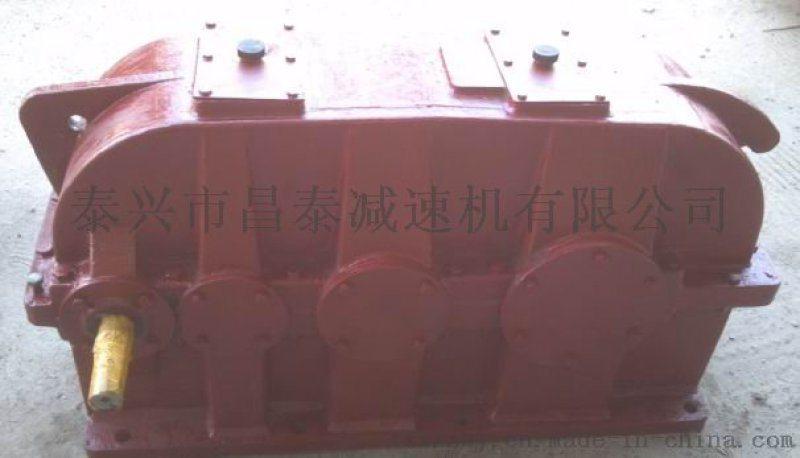 长治QJS-D450-80-IIP齿轮减速器|维修