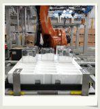 新能源汽车电池组装线自动化设备