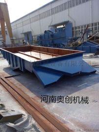 树脂粉专用方解石粉直线筛石英砂直线筛生产厂家