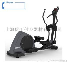 Royalfit罗菲健E900商用椭圆机室内健身器材自发电电磁控系统