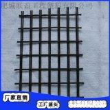 玻璃纖維土工格柵廠家定做直銷經編土工格柵