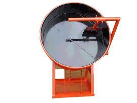 复合肥专用圆盘造粒机