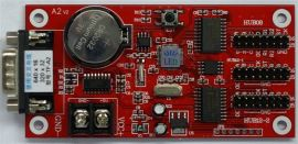 LED条屏控制卡(TF-A2)