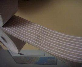 皱纹夹丝复合纸