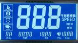 定制跑步机电子板LCD液晶显示屏
