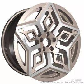 長沙市原廠改裝鍛造鋁車輪路虎系列