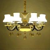 荷塘月色花燈具 古典燈飾 美式大吊燈