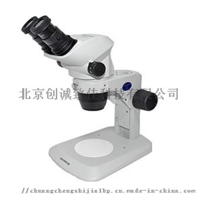 奥林巴斯SZ51/61常规体视显微镜