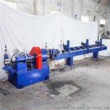 厂家供应全自动花管机 葫芦管花管机 大衣架花管机