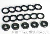 供应**铁氧体永磁 黑色吸铁石 磁环 磁石销售