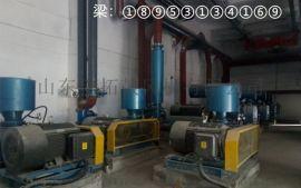 曝气罗茨风机|水处理罗茨风机生产厂家