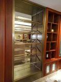 厂家定做不锈钢酒柜 直销不锈钢红酒柜