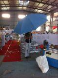 铝合金架子棉帆布伞面沙滩伞 遮阳伞、高档2米直径沙滩伞
