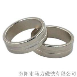 东阳马力磁铁 机械磁铁 钕铁硼强力磁环