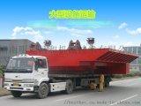 长沙明通大型设备搬运、物流总包优质服务