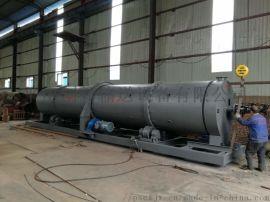 河北平山创新 多管式冷渣机   滚筒冷渣机